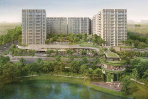 The Woodleigh Residences Feature Image